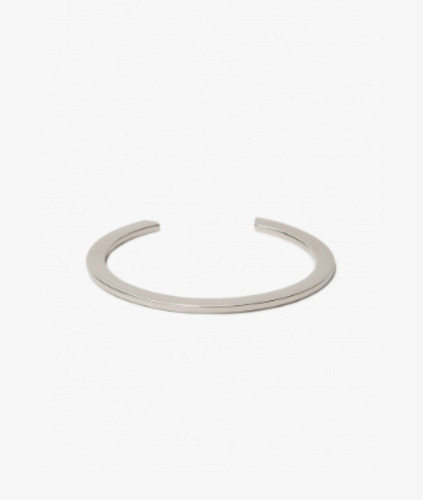 duin Cuff in Sterling Silver